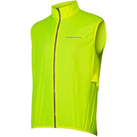 Endura Pakagilet Veste Homme, neon yellow